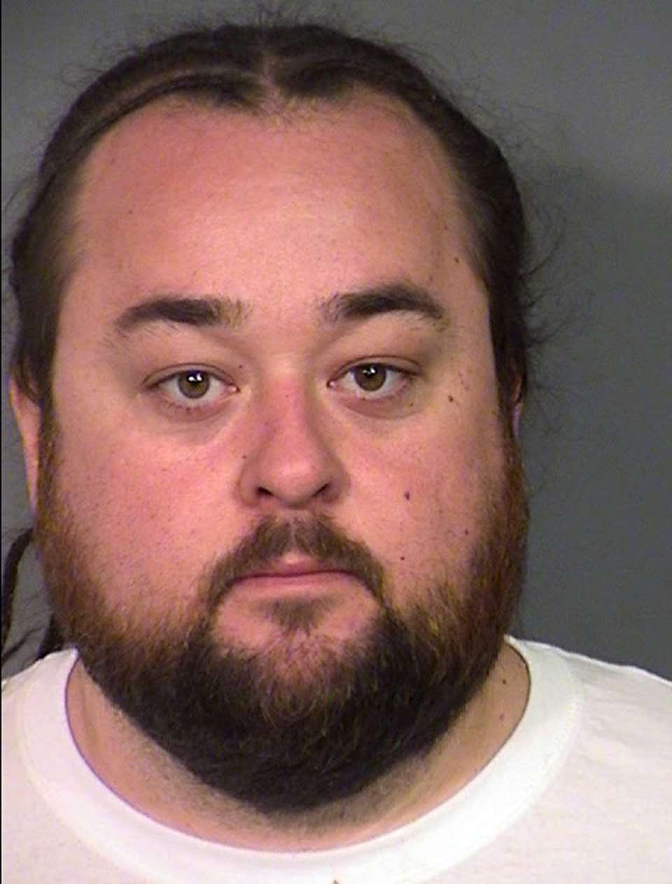 Austin Lee Russell, 33, known as Chumlee to