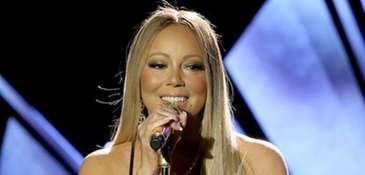 Mariah Carey (born March 27, 1970, and hailing