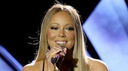 Mariah Carey (born March 27, 1970, and hailing