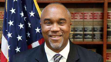 Prosecutor Robert Capers, seen in a file photo,