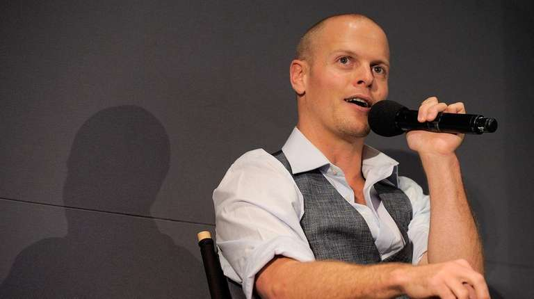 Author Tim Ferriss has fully funded 145 classroom