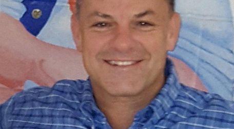 David Gurfein attends an event at Great Neck