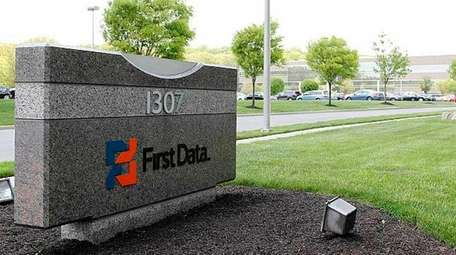 First Data Corp. has announced plans to close