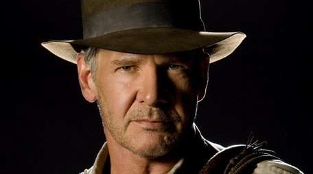 Harrison Ford will be back for the fifth