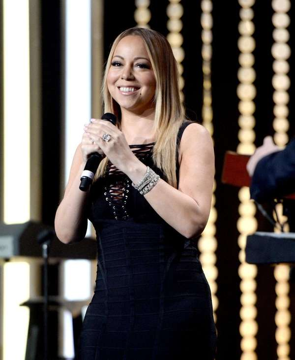 Mariah Carey's reality show on E! will focus