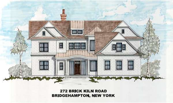 ... Under Construction, Will Be Decorated By Locust Valley Interior  Designer Meg Braff And Opened For The Coastal Living Showhouse, June 10 To  Sept. 5.