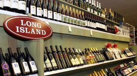 Post Wine & Spirits in Syosset will host