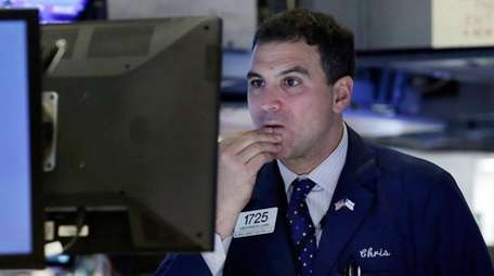 Stocks opened cautiously Wednesday, March 16, 2016, as