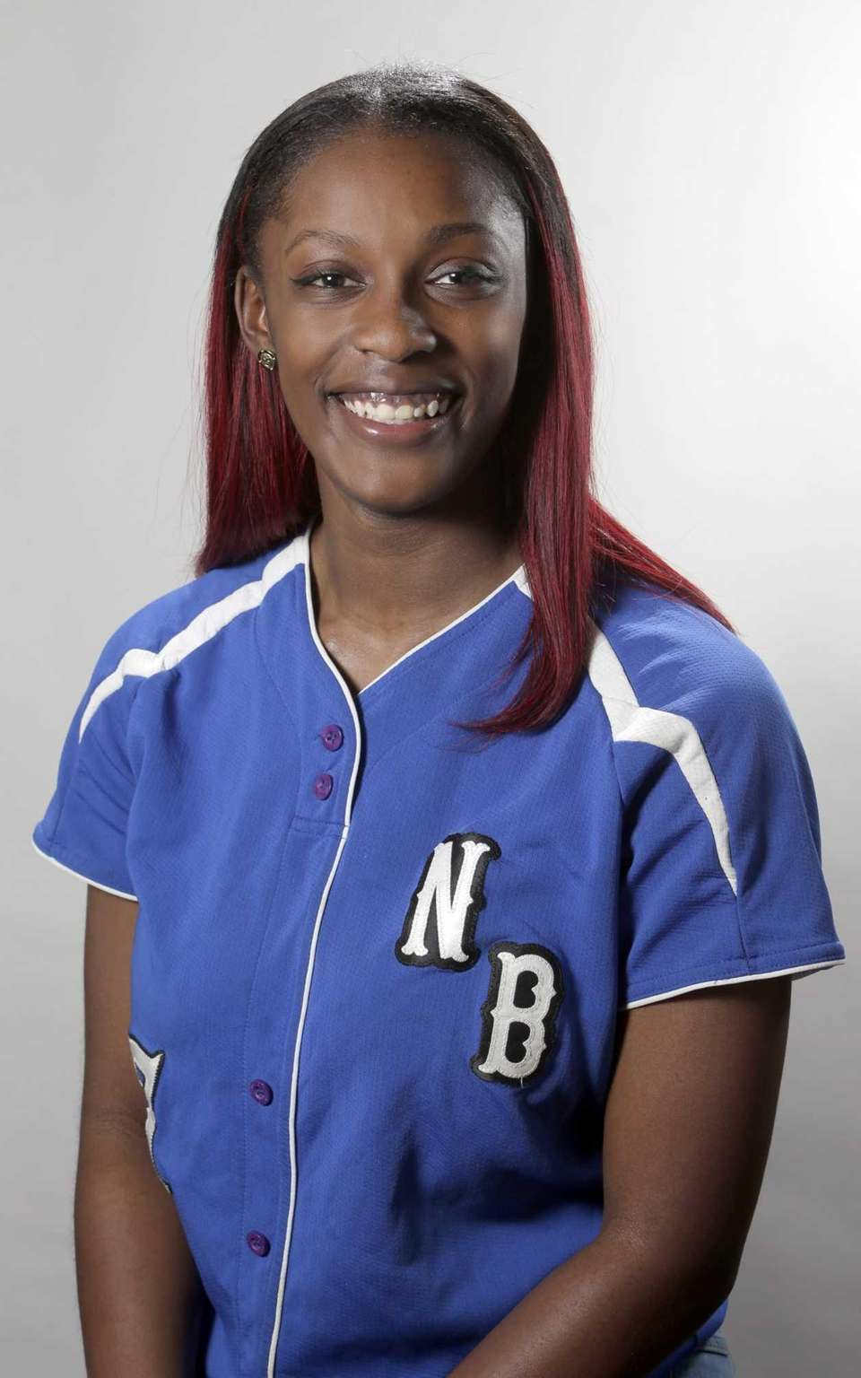 Nahtica Shepherd, North Babylon, C, Junior Opponents know