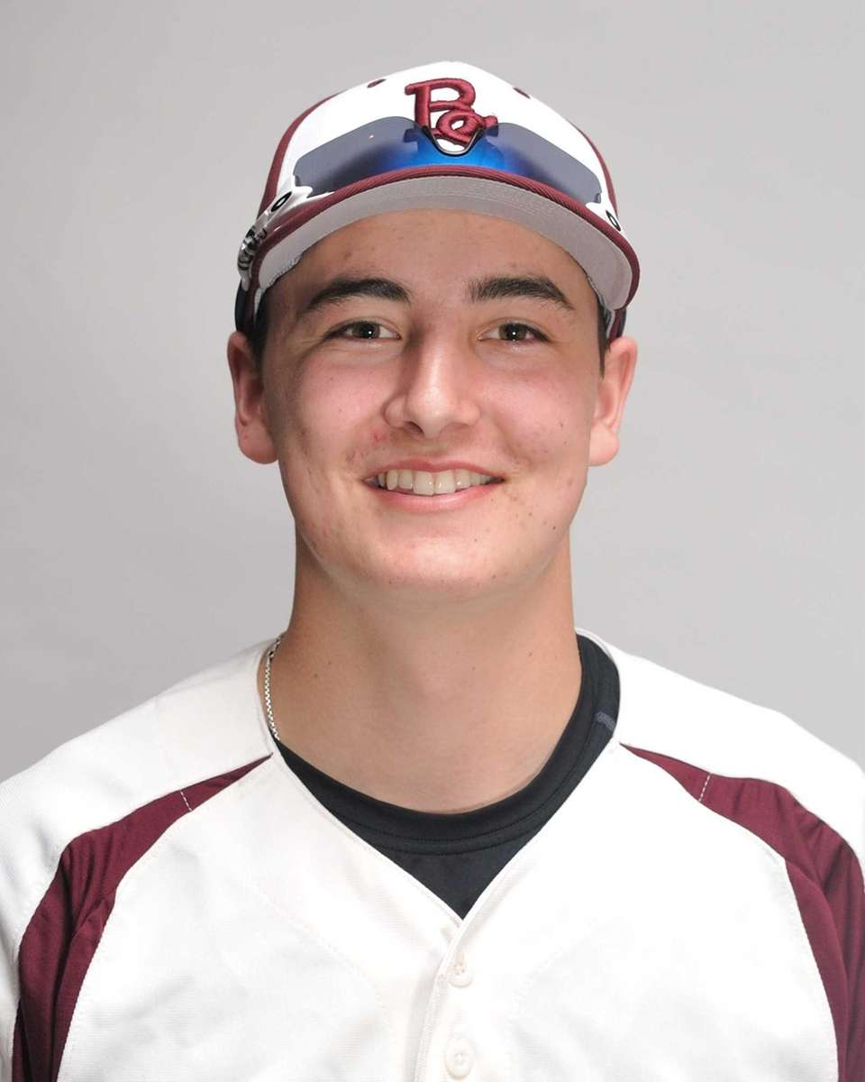 The hard-throwing right-hander is committed to Fordham and