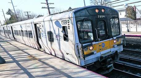The Long Island Rail Road could introduce mobile