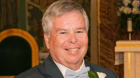 Dennis M. Connors, of West Babylon, a longtime