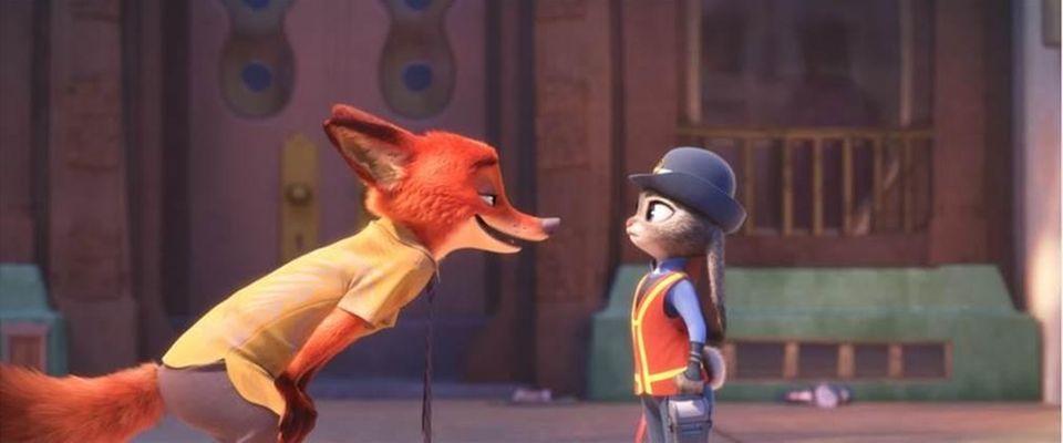 Pixar's influence has made Disney Animation a far