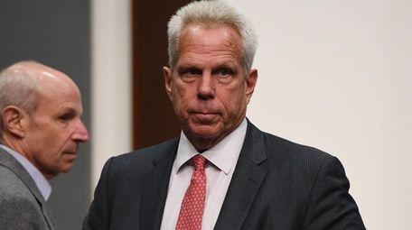 New York Giants Chairman & Executive Vice President