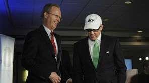 John Mara, President and CEO, New York Football