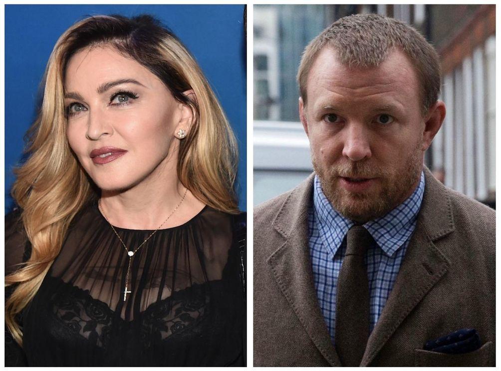 A legal dispute between queen of pop Madonna