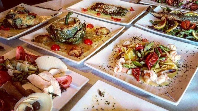Tuscan-inspired Italian-American restaurant, Molto Bene has opened in