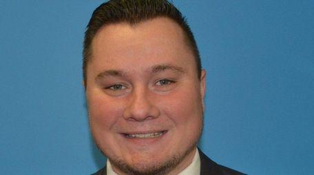 Jason D. Sattler of Holbrook has been hired