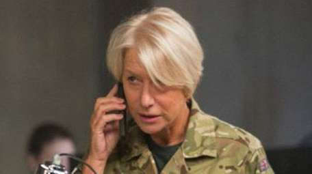 Helen Mirren faces some difficult moral dilemmas in