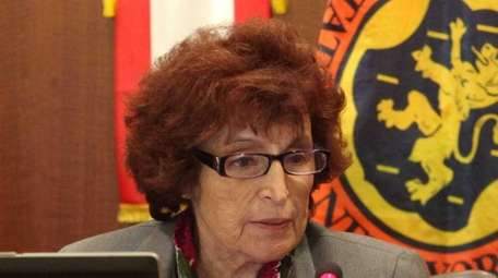 Presiding Officer Norma Gonsalves has insisted that Nassau's