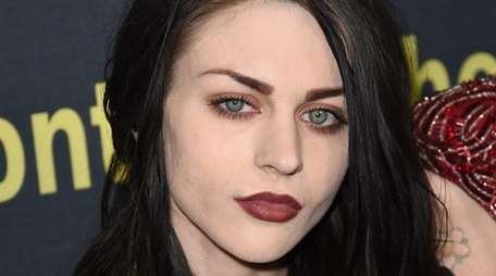 Frances Bean Cobain has filed for divorce from
