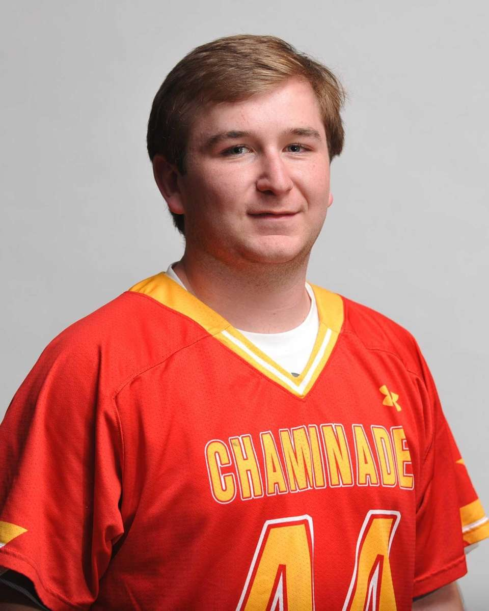 Jack Zullo, Chaminade, G, Sr. His play in
