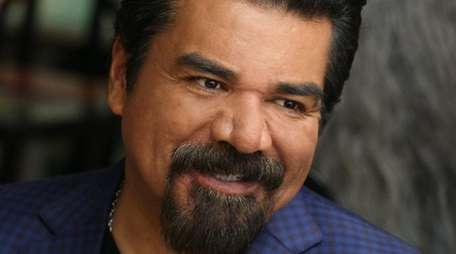 George Lopez stars in TV Land's comedy