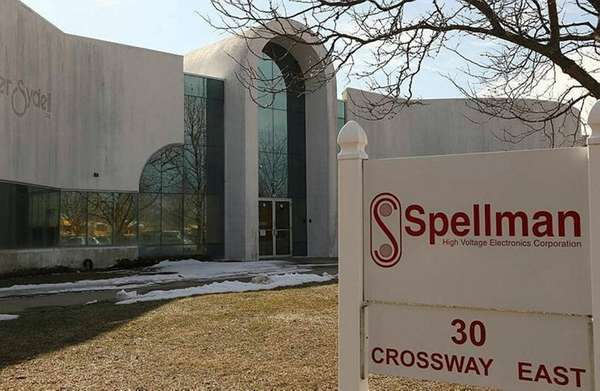 Spellman High Voltage Electronics Corp. at 30 Crossways