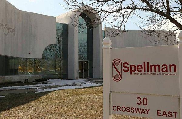 Spellman High Voltage Electronics Corp. at 30 Crossways