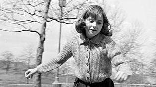 Patty Duke, who won an Oscar for best