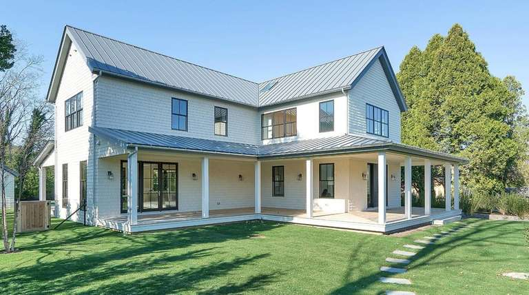 This home at 101 Three Sisters Lane is