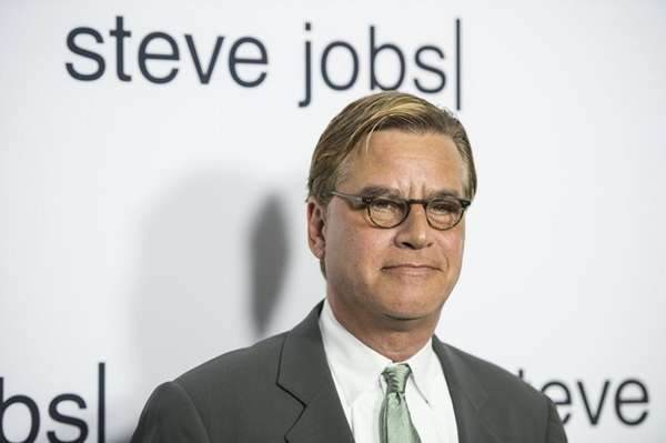 Aaron Sorkin is adapting his play