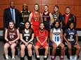 The 2016 Newsday All-Long Island varsity girls basketball