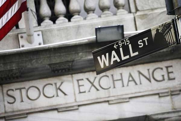 U.S. markets declined Thursday, March 31, 2016, with