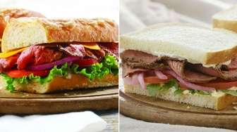 You're craving steak, but which of these Panera
