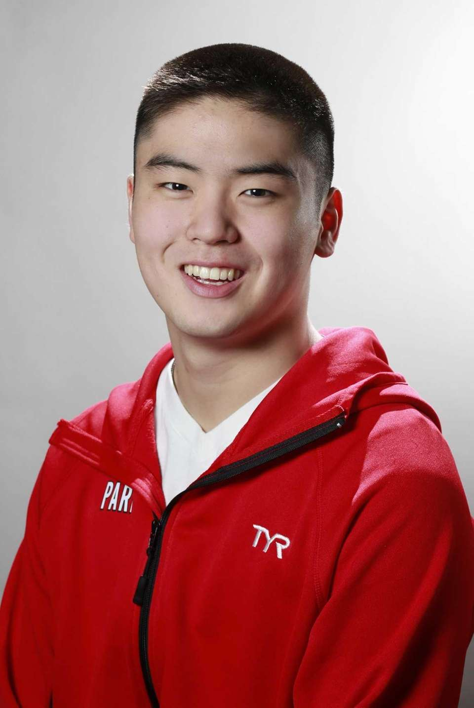 Park won his second-consecutive 200 IM state championship