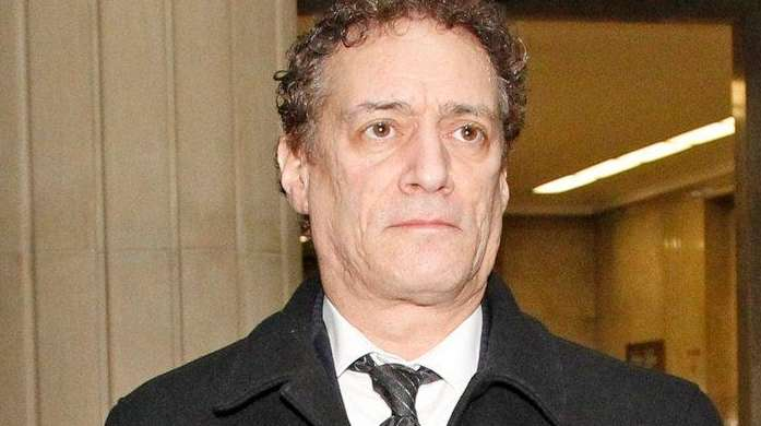 Anthony Cumia, formerly of the