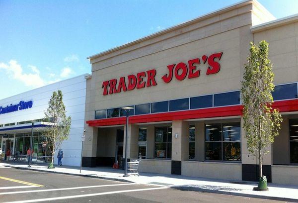 Is Trader Joe's Closing?