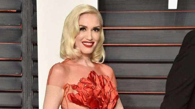 Gwen Stefani the end of her marriage to
