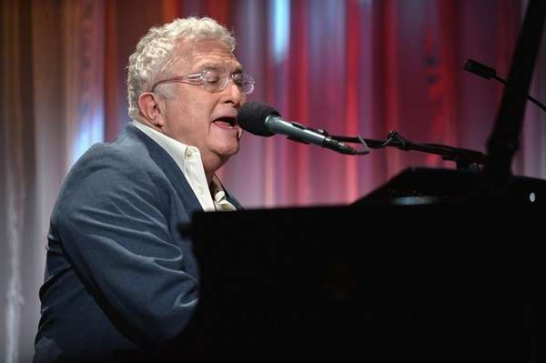 Randy Newman, who's coming to The Space at