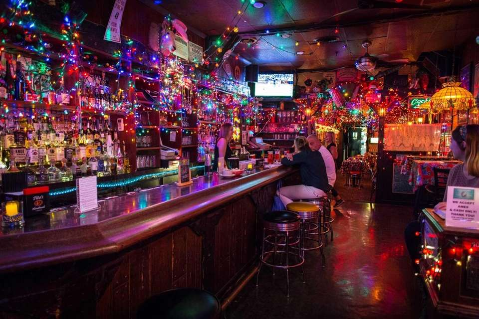 The Bayou, North Bellmore (Opened in 1986): This