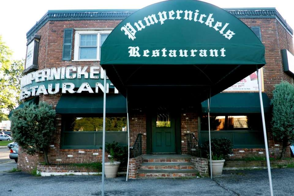 Pumpernickels, Northport (Opened in 1973):