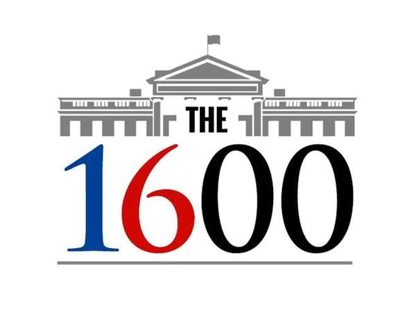 The 1600 newsletter.