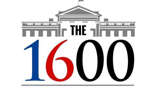 The 1600 newsletter.