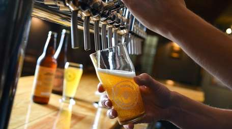 Hoptron Brewtique in Patchogue and more Long Island