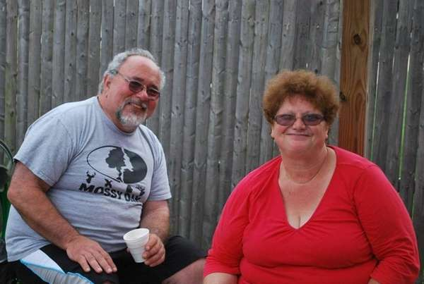 William Kear, and his wife, Joanne Kear, 66,