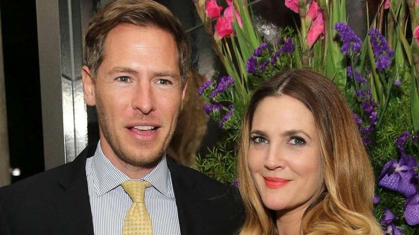 Drew Barrymore and Will Kopelman confirmed on Saturday