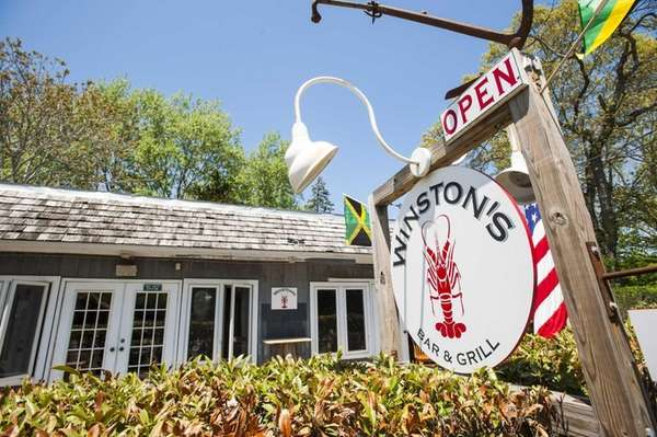 Winston's Bar & Grill has closed in East