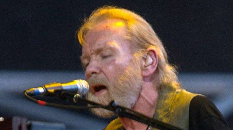 Gregg Allman's Laid Back festival will also make