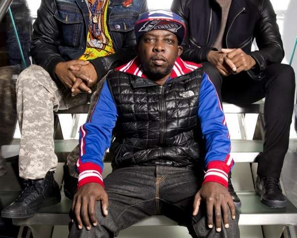 Malik Isaac Taylor also known as Phife Dawg,